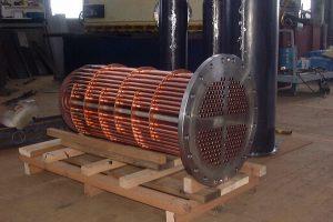 熱交換器コイル